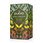 Pukka - Herbata Green Collection bio (20 torebek) Pukka